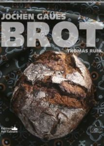 Brot - jochen Graues