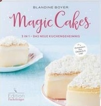 Magic cakes Blandie Boyer