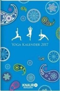 Yoga Kalender 2017